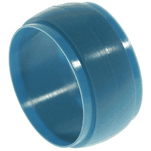 Klämringskopplingar för stålrör