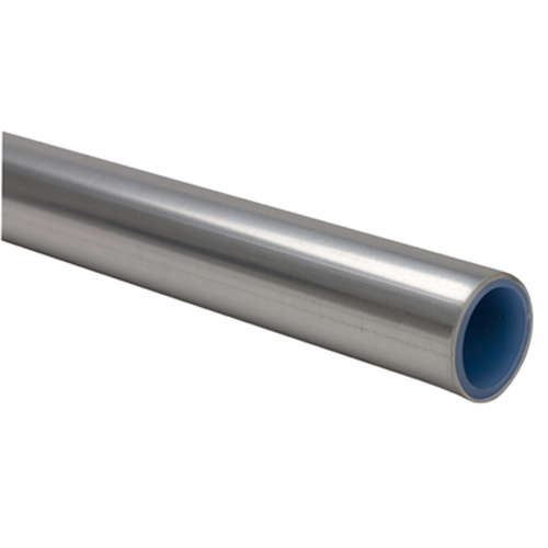 Uponor kombirör Metallic Pipe Plus