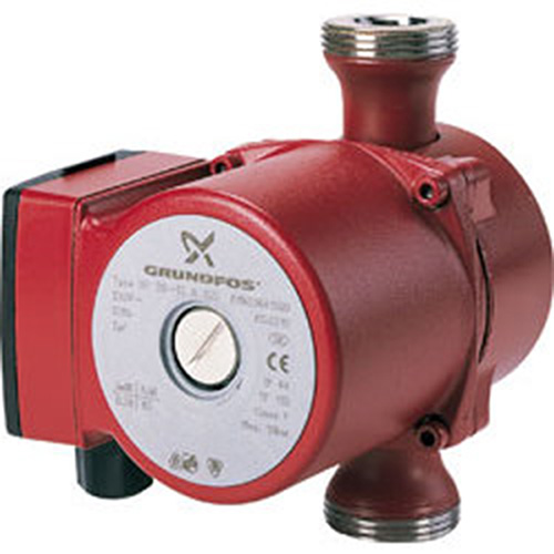 VVC-Pump Grundfos UP20-15N/150 EXKL.KOPP