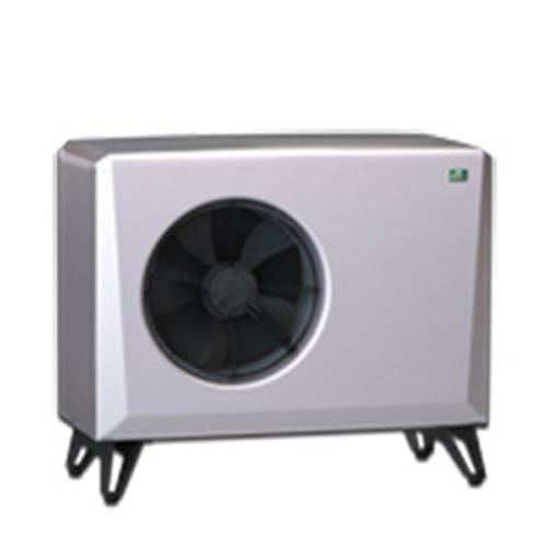 Ctc värmepump service