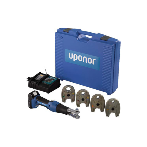 Uponor S-Press Maskin MINI2